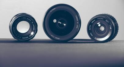 Nejlepší objektivy pro zrcadlovky roku 2018