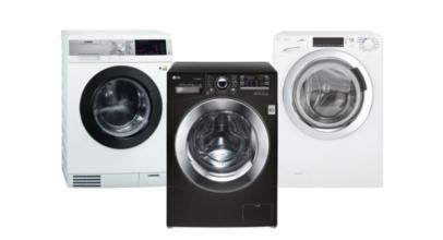 Tipy na nejlepší automatické pračky roku 2018