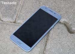 Recenze Samsung Galaxy J3 (2017)
