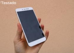Recenze Xiaomi Redmi Note 5A Prime (3GB/32GB) Global
