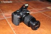 Recenze Nikon D3400