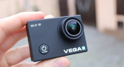 Recenze akční kamery Niceboy VEGA 5