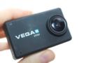 Recenze akční kamery Niceboy VEGA 5 pop