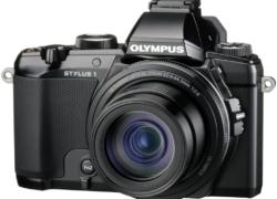 Recenze Olympus Stylus 1