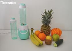 Recenze smoothie mixéru Sencor SBL 3201GR