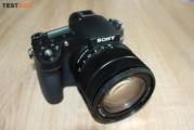 Recenze Sony Cyber-shot DSC-RX10III