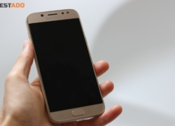 Recenze Samsung Galaxy J5 (2017) Dual Sim