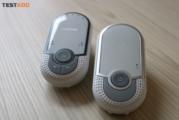 Recenze dětské chůvičky Motorola MBP 11