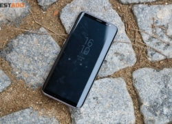Recenze Samsung Galaxy S8 (G950F)